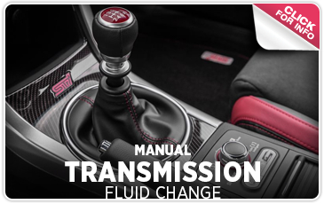 Learn more about Subaru Manual Transmission Fluid Change Service from Capitol Subaru in Salem, OR
