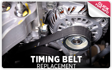 Learn more about Subaru Timing Belt Replacement Service from Capitol Subaru in Salem, OR