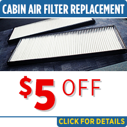 Click to view our Subaru Cabin Air Filter Replacement service special at Capitol Subaru in Salem, OR