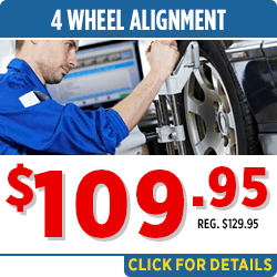Click to save with our 4-wheel alignment service special at Capitol Subaru in Salem, OR