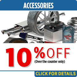 Click to view our in-stock accessory savings parts special at Capitol Subaru in Salem, OR