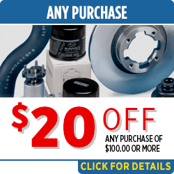 Click to view our in-stock parts savings special at Capitol Subaru in Salem, OR