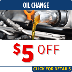 Click to save with our oil change service special in Salem, OR