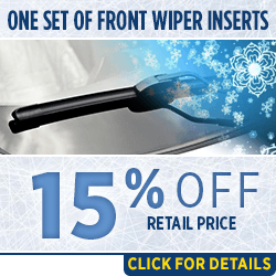 Browse our genuine Subaru wiper blades parts special at Capitol Subaru of Salem