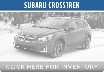Drive a versatile new Subaru Crosstrek and save - see our inventory available in Salem, OR