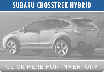 See our extensive new Subaru Crosstrek Hybrid inventory available to lease in Salem, OR
