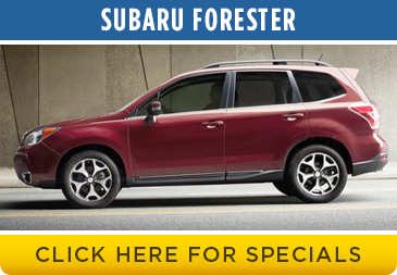 Explore more of the Willamette Valley with a new Subaru Forester at a great price in Salem, OR
