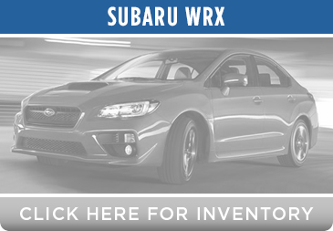 See our extensive new Subaru WRX inventory available to lease in Salem, OR