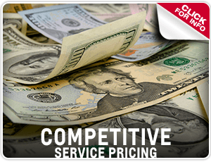 Browse our competitive pricing service information at Capitol Toyota