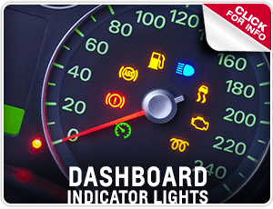 Browse our dashboard indicator light service information at Capitol Toyota