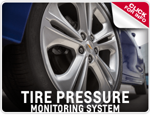 Genuine Toyota Tire Pressure Monitoring System Service - learn more about this beneficial service from Capitol Toyota in Salem, OR