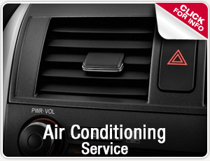 Keep your cool all year with Toyota air conditioning system maintenance - learn more about this beneficial service from Capitol Toyota in Salem, OR