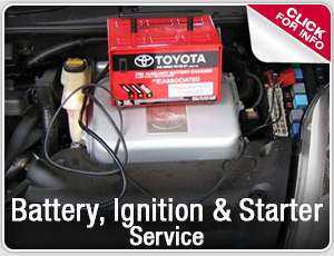 Don't get caught with a vehicle that won't start - find out more about genuine Toyota battery service from Capitol Toyota in Salem serving Keizer, OR