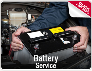 Genuine Toyota Battery Service - learn more about this beneficial service from Capitol Toyota in Salem, OR