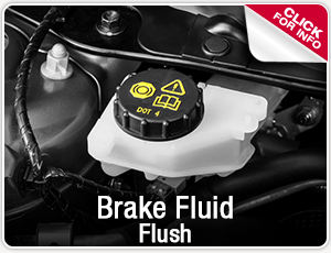 Genuine Toyota Brake Fluid Flush Service - learn more about this beneficial service from Capitol Toyota in Salem, OR