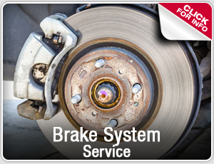 Learn more about Toyota brake system service from Capitol Toyota in Salem, OR
