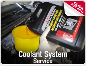 Learn more about Toyota coolant system service from Capitol Toyota in Salem, OR