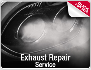 Learn more about Toyota exhaust system service from Capitol Toyota in Salem, OR