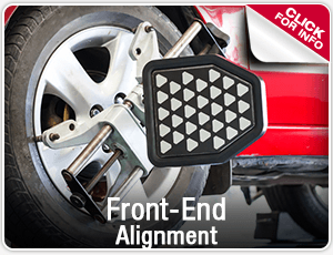 Browse our front-end alignment service details at Capitol Toyota in Salem, OR