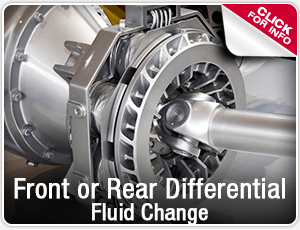 Browse our front or rear differential fluid change service at Capitol Toyota in Salem, OR