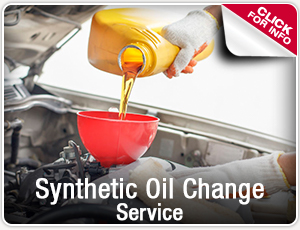 Genuine Toyota Synthetic Oil Change Service - learn more about this beneficial service from Capitol Toyota in Salem, OR