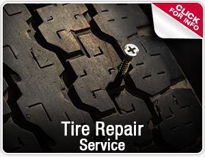 Genuine Toyota Tire Repair Service - learn more about this beneficial service from Capitol Toyota in Salem, OR