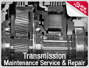 Ensure smooth shifting with Toyota automatic transmission service - find out more from Capitol Toyota in Salem, OR