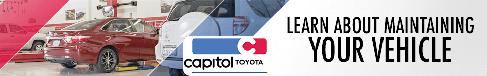Things to Know About Toyota maintenance and service repairs in Salem, OR