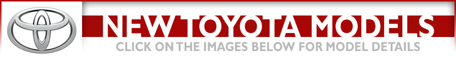 New 2019 Toyota Model Features & Research serving Salem,Oregon