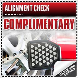 Click to View Our Toyota Complimentary Alignment Check Service Special in Salem, OR