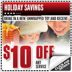 Click to View Our Toyota Holiday Donation Service Special in Salem, OR