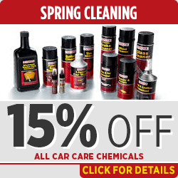 Click to View this Toyota Genuine Car Care Chemicals Parts Specials in Salem, OR
