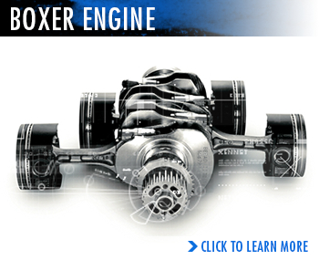 Carlsen Subaru Boxer Engine Information and Design Specifications