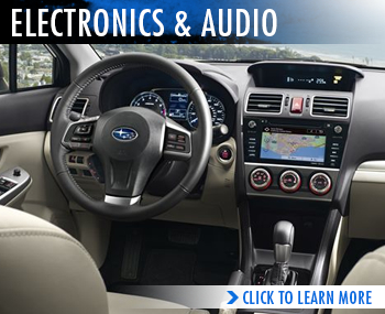 Carlsen Subaru Electronics and Audio Engineering Technology Information San Francisco