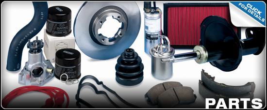 Subaru OEM parts online