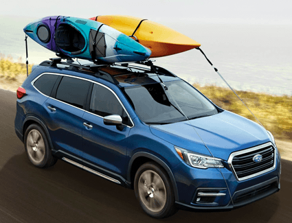 Carlsen Subaru has answers about warranty and how to keep it valid