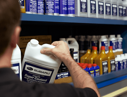 Save on maintenance & repairs with special savings from Carlsen Subaru