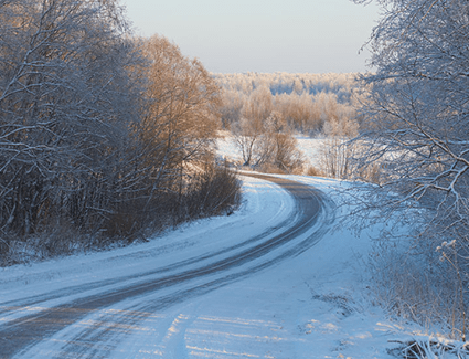 Get Your Subaru Ready For Winter Driving