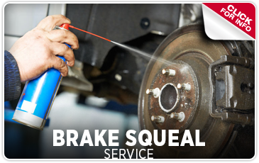 Click to view our brake squeal service serving Redwood City, CA