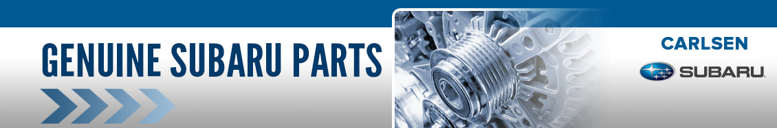 Research Genuine Subaru Parts & Accessories at Carlsen Subaru serving San Francisco, CA