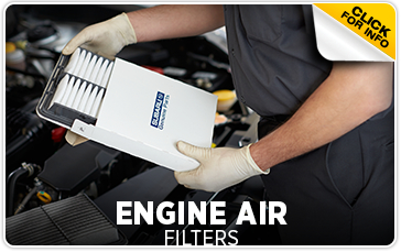 Click to research our Subaru engine air filters in Redwood City, CA