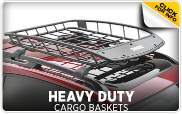 Click to research our Subaru heavy duty cargo basket in Redwood City, CA