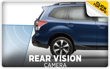 Click to view our rear vision camera parts information serving San Francisco, CA