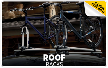 Click to view our roof racks parts information serving San Francisco, CA
