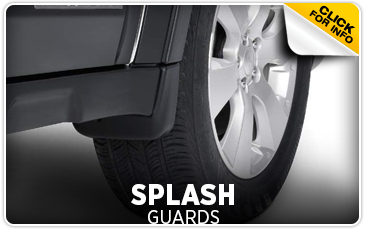 Click to view our splash guards parts information serving San Francisco, CA