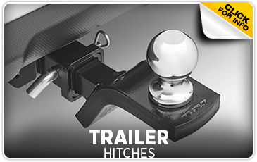Click to view our trailer hitches parts information serving San Francisco, CA