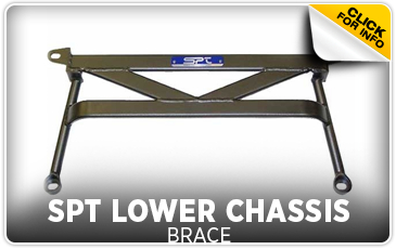 Click to view our Subaru spt lower chassis brace parts information serving San Francisco, CA