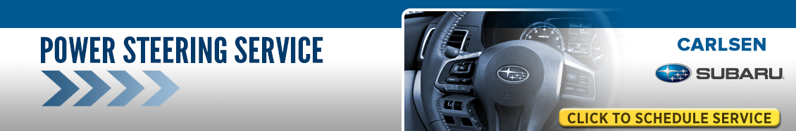 Learn more about Subaru Power Steering Service and click here to schedule your next service visit in Redwood City, CA