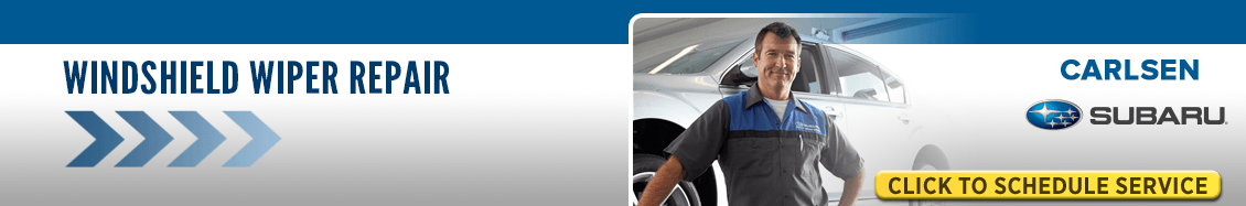 Subaru Windshield Wiper Repair Service Information in Redwood City, CA