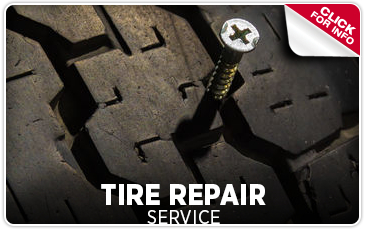Click For Subaru Tire Repair Service information in Redwood City, CA